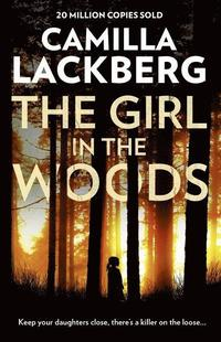 bokomslag The Girl in the Woods