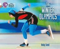 bokomslag Winter Olympics