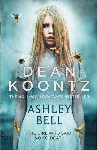 bokomslag Ashley Bell
