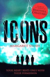 bokomslag Icons