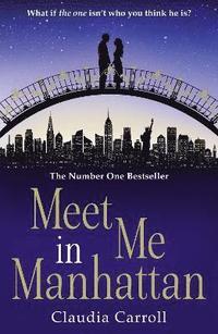 bokomslag Meet Me In Manhattan