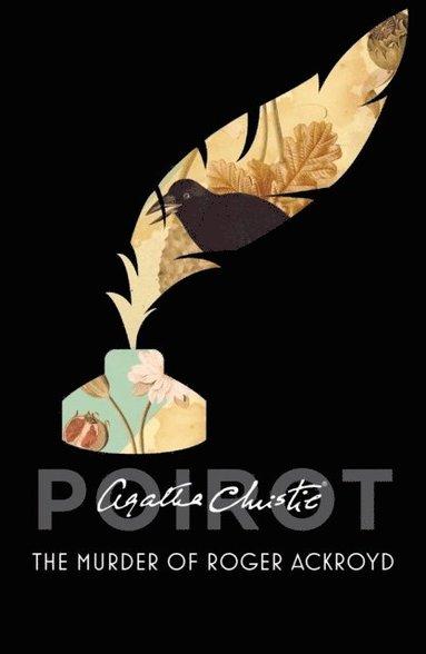 bokomslag The Murder of Roger Ackroyd (Poirot)