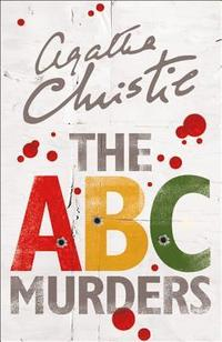 bokomslag The ABC Murders (Poirot)