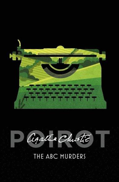 bokomslag The ABC Murders (Poirot)