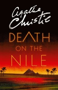 bokomslag Death on the Nile