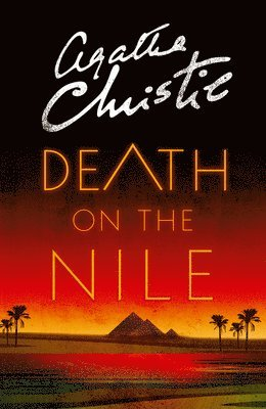 bokomslag Death on the Nile