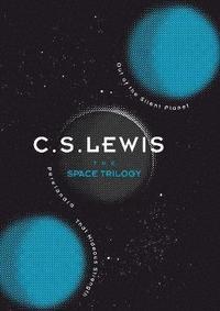 bokomslag The Space Trilogy
