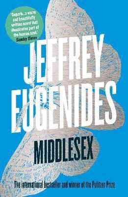 bokomslag Middlesex