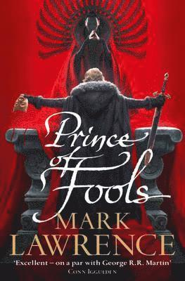 bokomslag Prince Of Fools