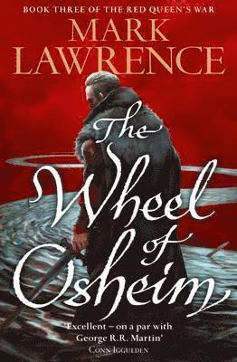 The Wheel of Osheim 1