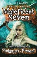 bokomslag The Maleficent Seven (From the World of Skulduggery Pleasant)
