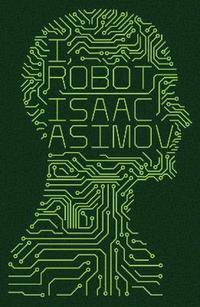 bokomslag I, robot