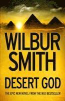 bokomslag Desert God