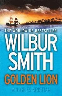 bokomslag Golden Lion