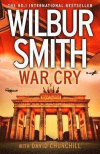 bokomslag War Cry