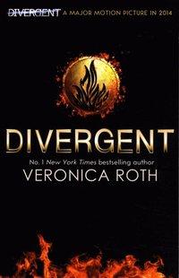Divergent: Adult Edition
