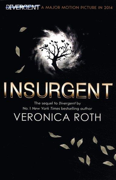 bokomslag Insurgent: Adult Edition