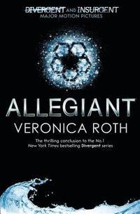 Allegiant (III) (Adult edition)