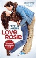 bokomslag Love, Rosie FTI
