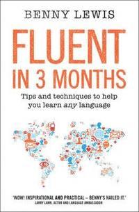 bokomslag Fluent in 3 Months