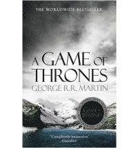 bokomslag A Game of Thrones
