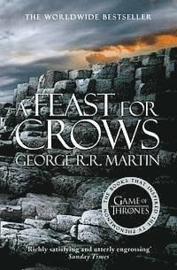 bokomslag A Feast For Crows