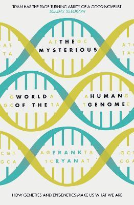 bokomslag The Mysterious World of the Human Genome
