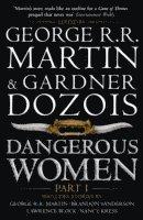 bokomslag Dangerous Women Part 1