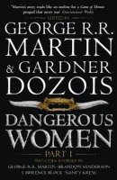 bokomslag Dangerous Women Part One