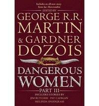 bokomslag Dangerous Women Part 3