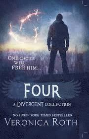 bokomslag Four: A Divergent Story Collection