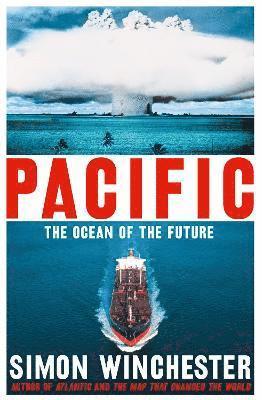 bokomslag Pacific: The Ocean of the Future