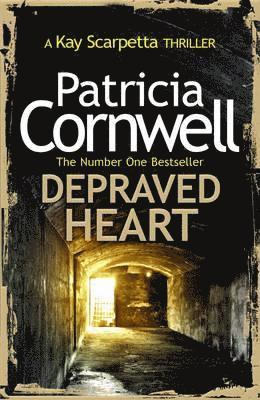 bokomslag Depraved Heart