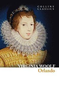 bokomslag Orlando