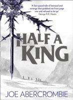 bokomslag Half a king