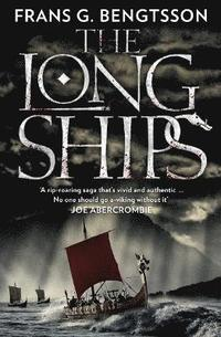 bokomslag The Long Ships: A Saga of the Viking Age