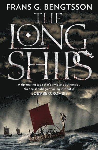 bokomslag The Long Ships: A Saga of the Viking Age