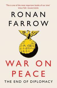 bokomslag War on Peace