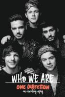 bokomslag One Direction: Who We Are