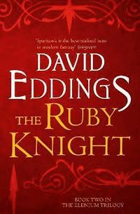 bokomslag The Ruby Knight