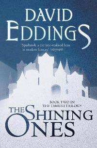 bokomslag The Shining Ones