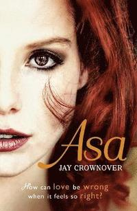 bokomslag Asa