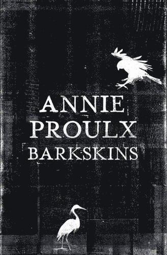 bokomslag Barkskins