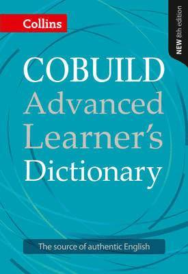 bokomslag Collins COBUILD Advanced Learner's Dictionary