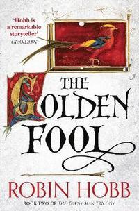 bokomslag The Golden Fool