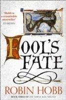 bokomslag Fool's Fate