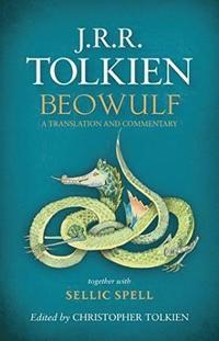 bokomslag Beowulf: A Translation and Commentary, Together with Sellic Spell
