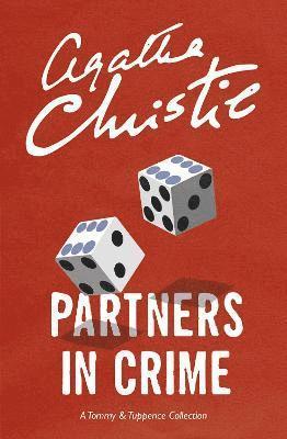 bokomslag Partners in Crime