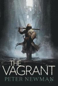 bokomslag The Vagrant