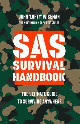SAS Survival Handbook 1
